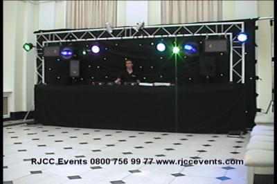 Oxford Disco Packages at Blenheim Palace.JPG